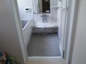 タカラ伸びの美浴室す。